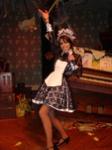 Sonny the Maid