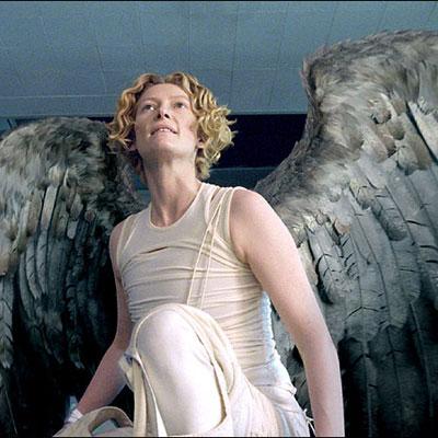 Tilda Swinton as Gabriel