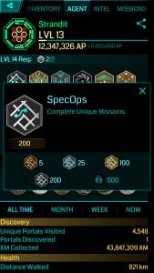 Platinum SpecOps
