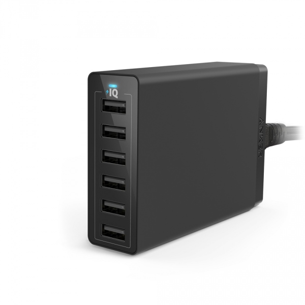 Anker 6-USB Port Charger